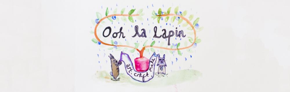 Ooh la Lapin