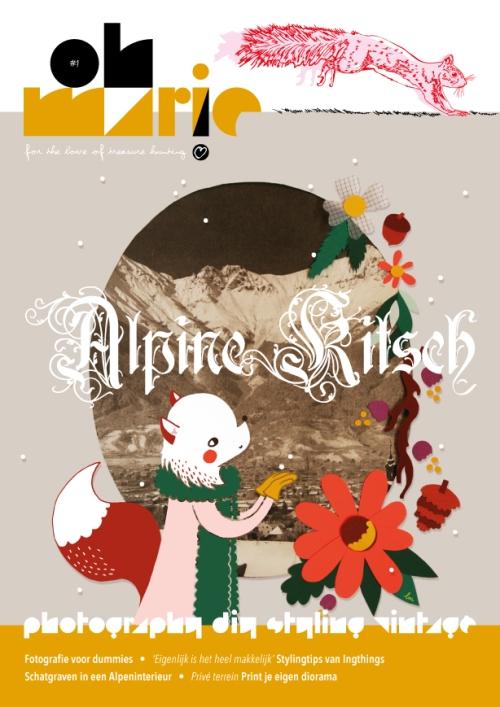 alpinekitsch