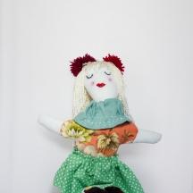 Rosita Doll